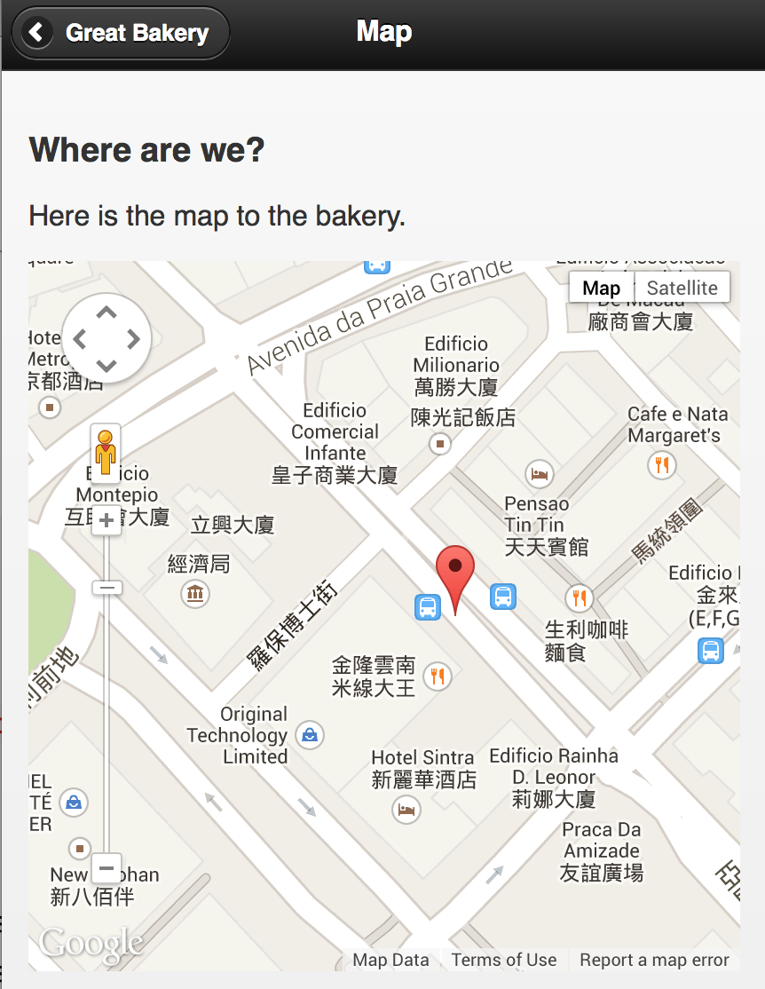 jQuery Google Map – makzan's sharings